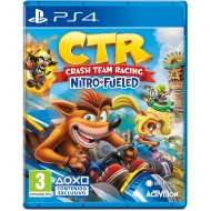 PS4 CRASH TEAM RACING NITRO...