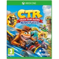 XBO CRASH TEAM RACING NITRO...
