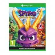 XBO SPYRO REIGNITED TRILOGY
