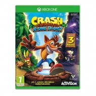 XBO CRASH BANDICOOT N. SANE...