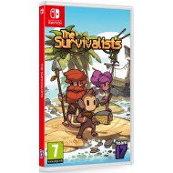 SW THE SURVIVALISTS
