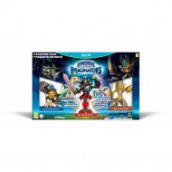 WIIU SKYLANDERS IMAGINATORS