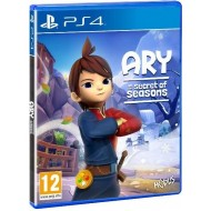PS4 ARY AND THE SECRET OF...