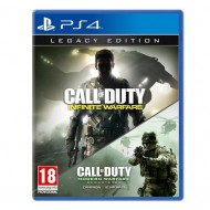 PS4 CALL OF DUTY INFINITE...
