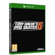 XBO TONY HAWK 5