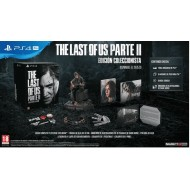 PS4 THE LAST OF US: PARTE...