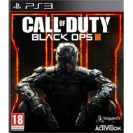 PS3 CALL OF DUTY: BLACK OPS...