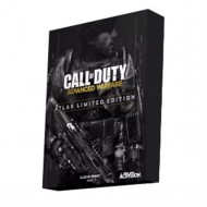 PS4 CALL OF DUTY ADVANCED...
