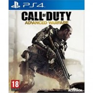 PS4 CALL OF DUTY: ADVANCED...