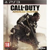 PS3 CALL OF DUTY: ADVANCED...