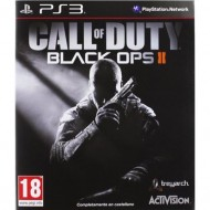 PS3 CALL OF DUTY BLACK OPS...