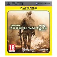 PS3 CALL OF DUTY: MODERN...