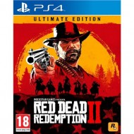 PS4 RED DEAD REDEMPTION 2...