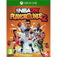 XBO NBA 2K PLAYGROUNDS 2