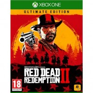 XBO RED DEAD REDEMPTION 2...