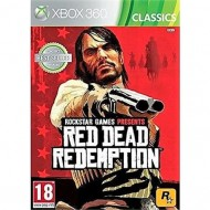 360 RED DEAD REDEMTION GOTY...