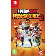 SW NBA 2K PLAYGROUNDS 2
