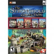 PC THE STRONGHOLD COLLECTION