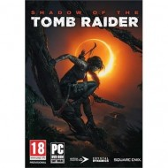 PC SHADOW OF THE TOMB...