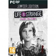 PC LIFE IS STRANGE BEFORE...