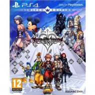 PS4 KINGDOM HEARTS 2.8...