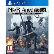 PS4 NIER AUTOMATA - DAY ONE