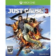 XBO JUST CAUSE 3 DAY ONE...