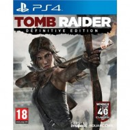 PS4 TOMB RAIDER DEFINITIVE...