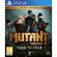 PS4 MUTANT YEAR ZERO - ROAD...