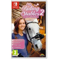 SW MY RIDING STABLES 2: A...