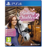 PS4 MY RIDING STABLES 2: A...