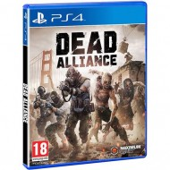 PS4 DEAD ALLIANCE