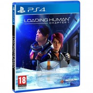 PS4 LOADING HUMAN (VR ONLY)