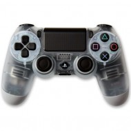 AC PS4 DUAL SHOCK 4 CRYSTAL 33