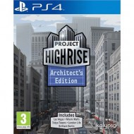 PS4 PROJECT HIGHRISE...