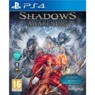 PS4 SHADOWS AWAKENING