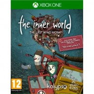 XBO THE INNER WORLD: THE...