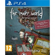 PS4 THE INNER WORLD: THE...