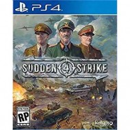 PS4 SUDDEN STRIKE IV - DAY...