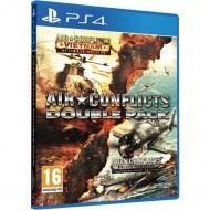 PS4 AIR CONFLICTS DOUBLE...