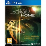 PS4 THE LONG JOURNEY HOME