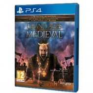 PS4 GRAND AGES: MEDIEVAL...