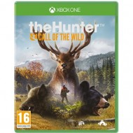 XBO THE HUNTER CALL OF THE...