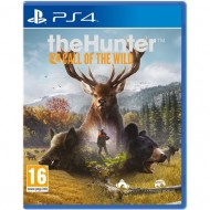 PS4 THE HUNTER CALL OF THE...