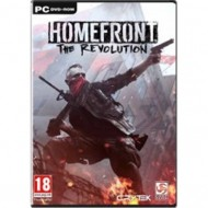 PC HOMEFRONT: THE...