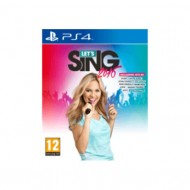 PS4 LETS SING 2016 + MICROS