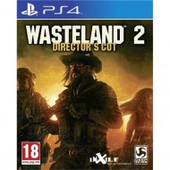 PS4 WASTELAND 2: DIRECTOR'S...