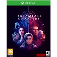 XBO DREAMFALL CHAPTERS