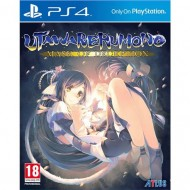 PS4 UTAWARERUMONO: MASK OF...