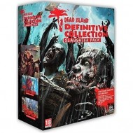 PS4 DEAD ISLAND DEFINITIVE...